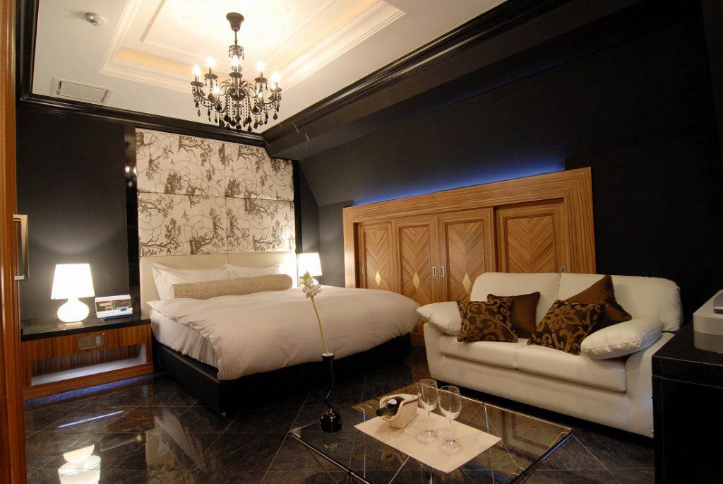 ホテルパシャ707号室