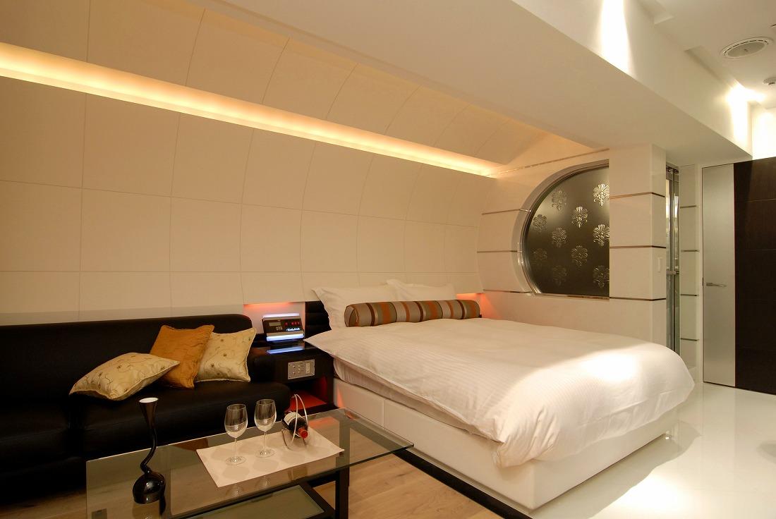 ホテルパシャ205号室